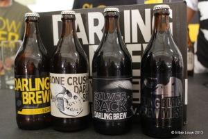 Darling Brewery