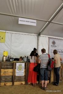 Yasigis Beer Garden
