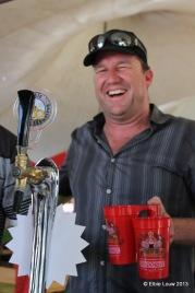 Jolly Beer Drinkers