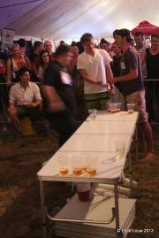 Beerpong Championship