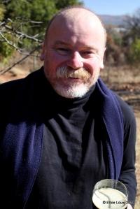 Dirk van Tonder